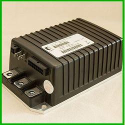 電気ゴルフカート1266r-5351のフォークリフトの部品クラブ車のゴルフカートのモータ速度のコントローラのためのカーティスPMCのコントローラ36V-48Vは刺激を分ける