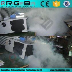 Macchina per nebbia Terra da 3000 W ad alta potenza e vendita a caldo
