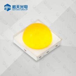 Base de cobre com alta condutividade de calor SMD LED com Len 3030 Diodo SMD 2600-4500K
