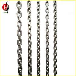G43, G70, G80 цепи производства питания подъемные цепи на цепь блока цилиндров