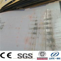 ASTM A709/A709m Gr. 36/50s/HPS 50W 70W 100W acciaio strutturale per ponte