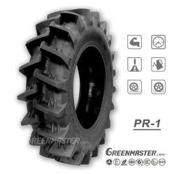 工場卸し売り農業の農場トラクターの収穫機のタイヤの農業Pr1 R2水田フィールドは8.3-24 9.5-24 11.2-24 12.4-24 13.6-24 14.9-24 16/70-24を疲れさせる