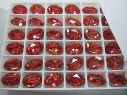 De Stenen van het glas voor Juwelen, de Steen van het Kristal voor de Decoratie van het Kledingstuk