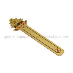 Orientada para OEM Style Brass Hollowed marcador com escala