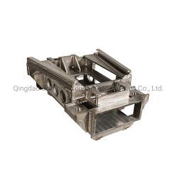 구조 플랫폼 구축을 위한 OEM Custom Square Steel Frame Framework