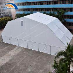 30м для использования вне помещений алюминиевая рама полигон палатку в рамке для занятий спортом