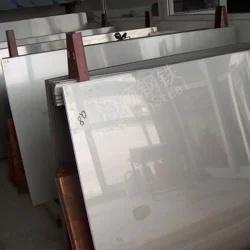 Las operaciones de turbina de gas de 1219mm de ancho 2438mm de longitud de la especificación de personalizada Inconel 718 Placa de aleación de níquel