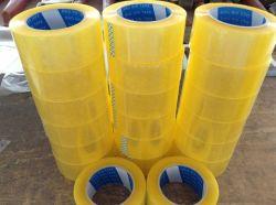SGS утвержденных производителей использовать прозрачные упаковки BOPP клейкой ленты