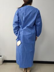 منافس من الوزن الخفيف [نون-ووفن] لباس جراحيّة مستهلكة لأنّ دكاترة