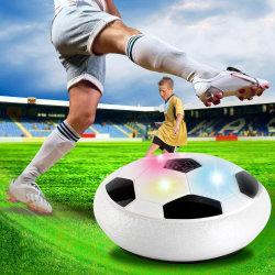 Macht van de Lucht van het LEIDENE de Kleurrijke BinnenStuk speelgoed van de Voetbal hangt de Bal van het Voetbal