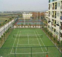 موازية مجال اللون الأخضر [50مّ] 20 غرف رياضة اصطناعيّة/كرة قدم/اصطناعيّة مرج لأنّ [جم] تجهيز