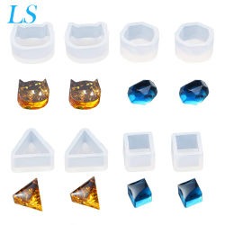 すばらしい樹脂のボタンのビードの石のための最もよい水晶エポキシ樹脂接着剤