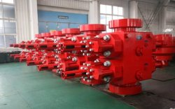 API Standard Blowout Preventers صنع في الصين