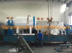炉、炉(浸炭)の熱処理の炉を癒やす真空オイルを癒やす真空オイルを堅くするステンレス鋼の堅実なソリューションの処置