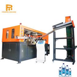 Servogetränkeflaschen-Blasformen-Maschinen-Gebläse-reines Mineralwasser kann des haustier-100ml-20L Plastikdas behälter-Einspritzung-Blasformverfahren, das Maschinen-Preis bildend formt