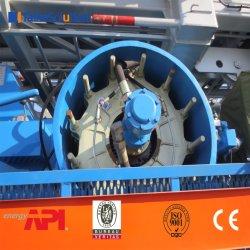 De Gas y Petróleo API XJ750/ Zj30 Truck-Mounted torre de perforación y reacondicionamiento con piezas de repuesto de la plataforma