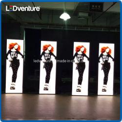 Alta Resolução de cores de LED de publicidade P2.5 Cartaz