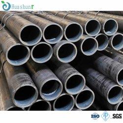 La norme ASTM A 106M gr. B de la soudure en acier sans soudure de carbone/Tube/le tuyau de liquide de service/matériaux de construction/matériau du tuyau de l'eau/acier