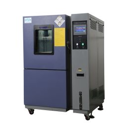 Condición personalizada Caja de prueba de temperatura y humedad