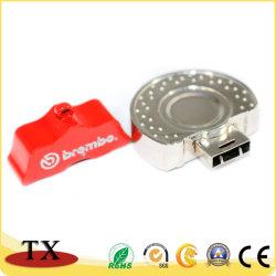 Disque de flash USB en métal de qualité et USB