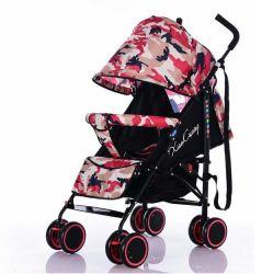 Commerce de gros bébé poussette 3 en 1/bébé bon marché de bonne qualité de la PRAM/Chine nouveau design de luxe Noir bébé pour la vente du chariot