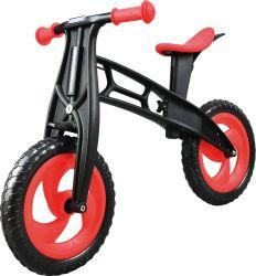 Boîte de siège en plastique du cycle de l'équilibre pour les enfants de jouets pour bébés vélo