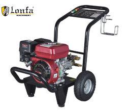 150bar 5.5HP Gasolina Portátil/alimentação de gasolina a arruela de pressão lava vidros
