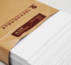 A4 70г белого копирования формата 80g печати бумага для офиса и школьных принадлежностей