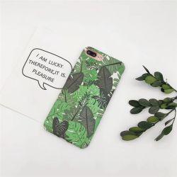 Уф печати красочных мобильному телефону крышки картера для iPhone 9/9 Plus Mobile Shell