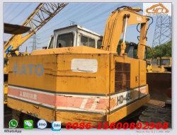 Utilisé au Japon Kato HD450 excavatrice chenillée pour basse Prce vente