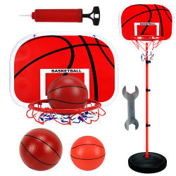 Amazon Meilleure vente jouet mobile portable Sport Panier de Basketball Rim