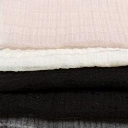 65% Tencel 35% Nylon Stof van de Jacquard voor Kleding en Overhemd