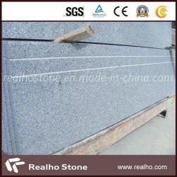 安い価格の灰色の花こう岩G603の石造りのステップ
