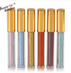 Wear Create Charming Lips Holographic Lipstick Lip Gloss Makeupへの最も新しいLiquid Shimmer Easy