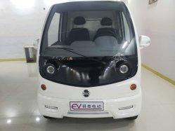 전기 물류 차량, 대량 운송, 유연성, 작동 용이성, 광범위한 사용 범위 및 기타 EEC 인증 혜택