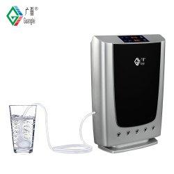 Casa de Ozono De Aire purificador de agua de plasma sin filtro