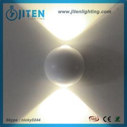 IP65 imprägniern Lampe des LED-im Freien Wand-Licht-LED