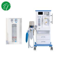Apparecchio respiratorio anestetico della macchina di anestesia per il prezzo basso dell'ospedale