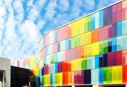 Mayorista de exportación de vidrio laminado templado para la construcción y decoración de interiores y exteriores