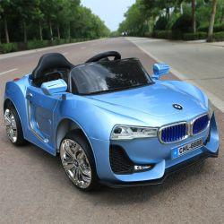 2019 modelos novos filhos a bateria de um carro eléctrico carros para as crianças, passeio ao ar livre no controle de rádio Brinquedos Carro de Passeio para crianças com brinquedos RC Car