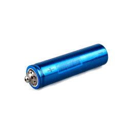 Цилиндрический LiFePO4 3.2V 10AH прогресса 38120 литиевые батареи