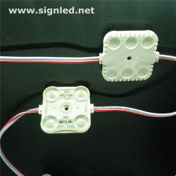 Canal lumineux extérieur des lettres et Module à LED de signalisation de l'éclairage