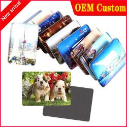 Kundenspezifischer Kühlraum-Magnet-touristischer Andenken-Kühlraum-Magnet des Förderung-Geschenk-3D