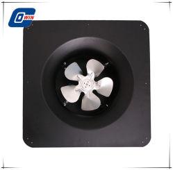 20W9in Einstellbare Solar-Panel Power Air Ventilation Abluftventilator mit Speicherbatterie