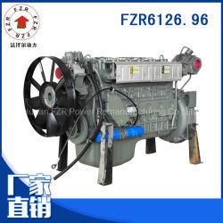 ウォータークーラー 6126.96e 375HP ディーゼルパワーエンジン、トラック / マリン用
