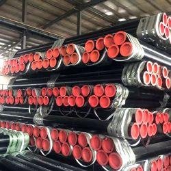 継ぎ目が無いJ55物質的な特性1018 ASTM A105の炭素鋼の管