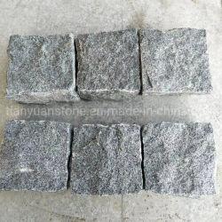 天然花崗岩 G603/G654/G664/G682/G684 舗装用コブ・キュービックストーン
