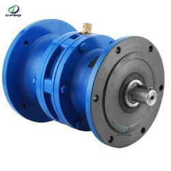 مقلل ترس العجلة ذات المسمار Cyclapid المُثبَّت بمجموعة الإدارة الكوكبية