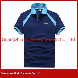 قمصان من القطن مصنوعة حسب الطلب (P166)