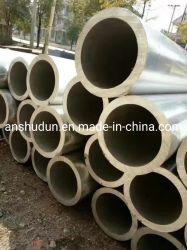Haste em liga de alumínio 6.063 6061 em stock